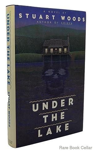 UNDER THE LAKE: Woods, Stuart
