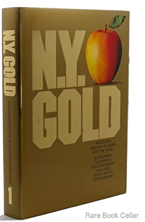 NEW YORK GOLD AN EXCLUSIVE DIRECTORY OF LEADING NEW YORK TALENT, VOLUME ONE: Kopelman, Arie