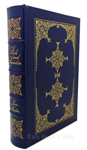 PRIDE AND PREJUDICE Easton Press: Austen, Jane
