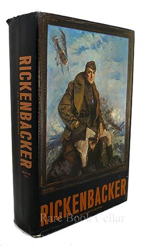 RICKENBACKER: Edward V. Rickenbacker