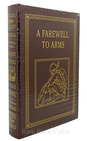 A FAREWELL TO ARMS Easton Press: Hemingway, Ernest