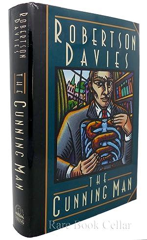 THE CUNNING MAN: Robertson Davies