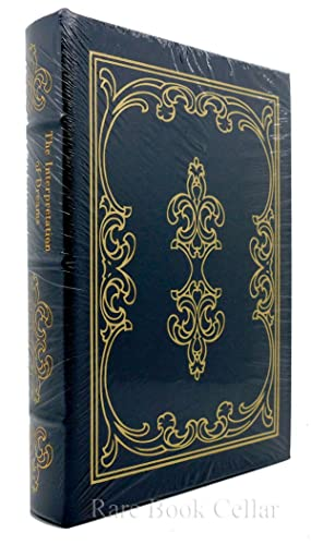 THE INTERPRETATION OF DREAMS Easton Press: Sigmund Freud