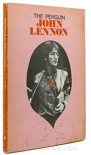 THE PENGUIN JOHN LENNON: John Lennon
