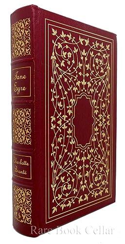 JANE EYRE Easton Press: Charlotte Bronte