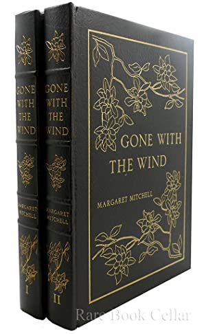 GONE WITH THE WIND Limited 2 Volume: Mitchell, Margaret