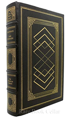 THE ENNEADS Franklin Library: Plotinus