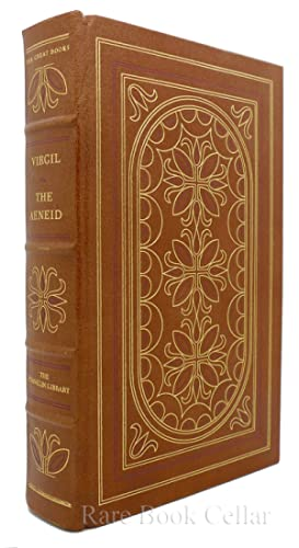 THE AENEID Franklin Library: Virgil; translated by James Rhoades