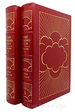 THE RISING SUN : Easton Press: John Toland