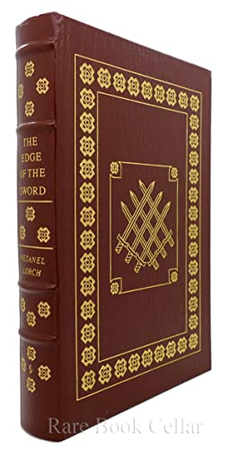 THE EDGE OF THE SWORD Easton Press: Netanel Lorch