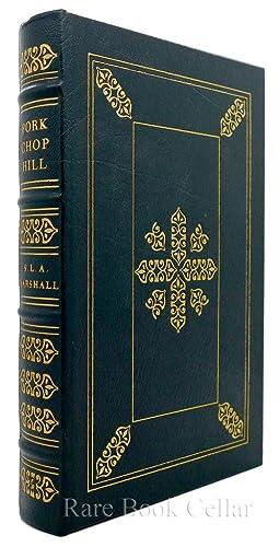 PORK CHOP HILL : Easton Press: S. L. A.