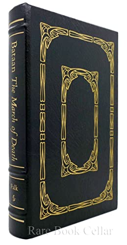 BATAAN: Easton Press: Falk, Stanley L.