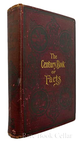 THE CENTURY BOOK OF FACTS: Henry W. Ruoff