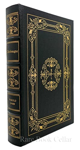 CHARLEMAGNE : Easton Press: Lamb, Harold - Charlemagne