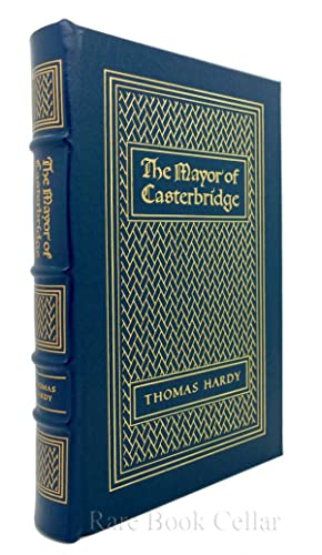 Hardy - Mayor of Casterbridge - First Edition - Seller-Supplied