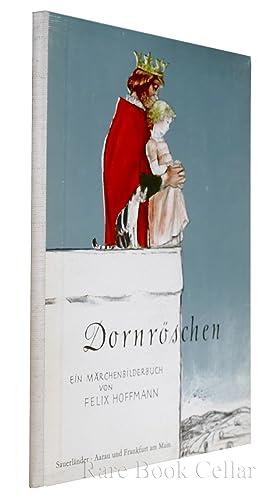 DORNRÖSCHEN; SLEEPING BEAUTY (GERMAN EDITION): Jakob & Wilhelm