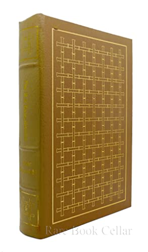THE RA EXPEDITIONS Easton Press: Thor Heyerdahl