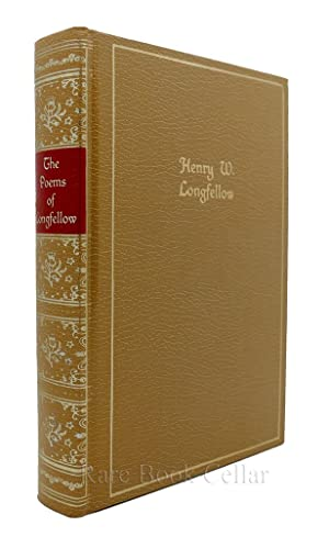 THE POEMS OF HENRY WADSWORTH LONGFELLOW: Henry W. Longfellow