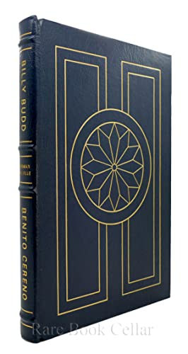 BILLY BUDD AND BENITO CERENO Easton Press: Melville, Herman