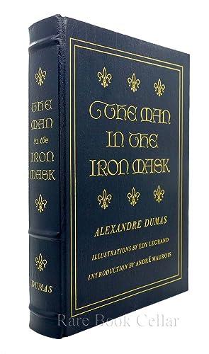 THE MAN IN THE IRON MASK Easton: Alexandre Dumas