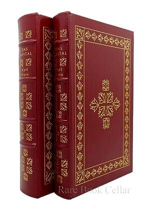 Karl Marx Das Kapital Erstausgabe Abebooks