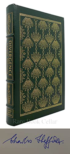 DIVERGENCE Easton Press: Charles Sheffield