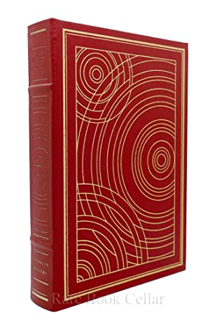 THE CRIMSON CIRCLE Franklin Library: Edgar Wallace