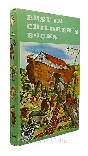 BEST IN CHILDREN'S BOOKS # 36: Tony Palazzo, Et Al