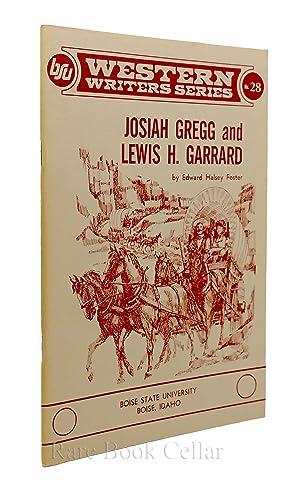 JOSIAH GREGG AND LEWIS H. GARRARD: Edward Halsey Foster