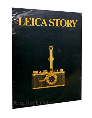 LEICA STORY: Andre Pozner; Camille