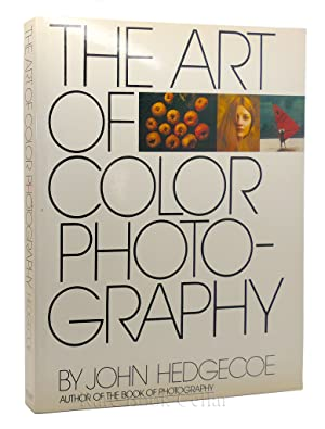 THE ART OF COLOR PHOTOGRAPHY: John Hedgecoe