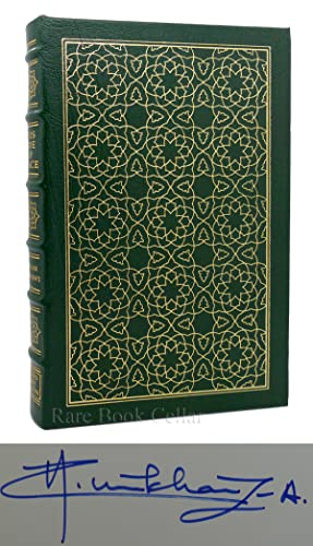 THIS SIDE OF PEACE Easton Press: Hanan Ashrawi