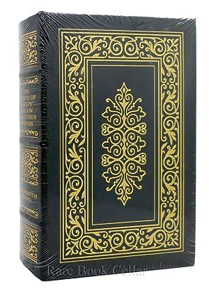 THE LEGEND OF SLEEPY HOLLOW Easton Press: Washington Irving- Illustrated