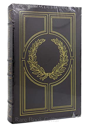 OEDIPUS THE KING Easton Press: Sophocles