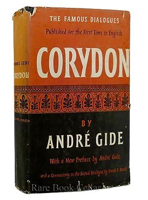 CORYDON: Andre Gide