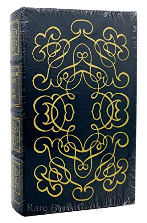WUTHERING HEIGHTS Easton Press: Emily Bronte