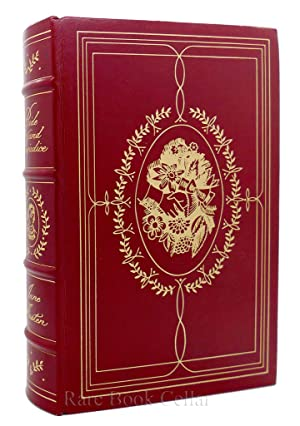 PRIDE & PREJUDICE Easton Press: Jane Austen