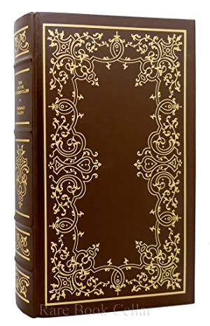 TESS OF D'URBERVILLES Franklin Library: Thomas Hardy