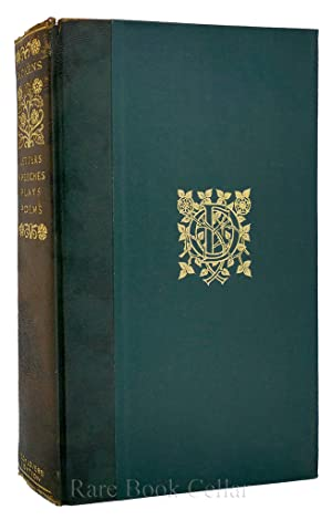 LETTERS, SPEECHES, PLAYS AND POEMS: Charles Dickens