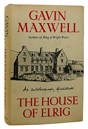 Maxwells house of books