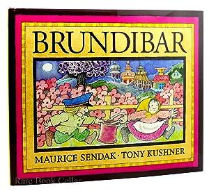 BRUNDIBAR: Tony Kushner, Maurice