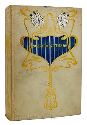 THE BEST OF STEVENSON: Robert Louis Stevenson,