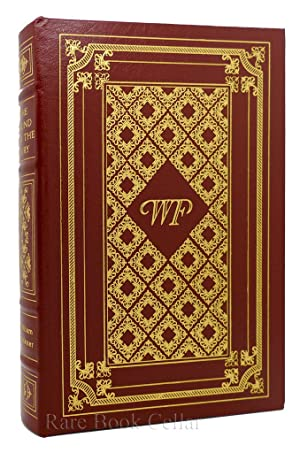 THE SOUND AND THE FURY Easton Press: William Faulkner