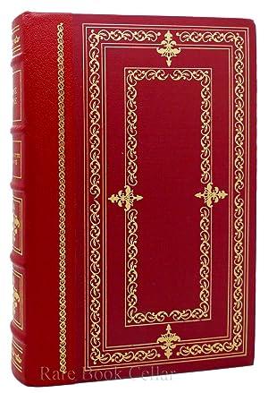 JANE EYRE Franklin Library: Charlotte Brontë