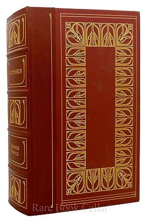 ULYSSES Franklin Library: James Joyce