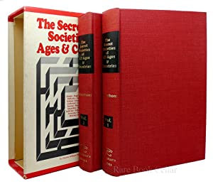 THE SECRET SOCIETIES OF ALL AGES AND COUNTRIES 2 Volumes: Charles William Heckethorn