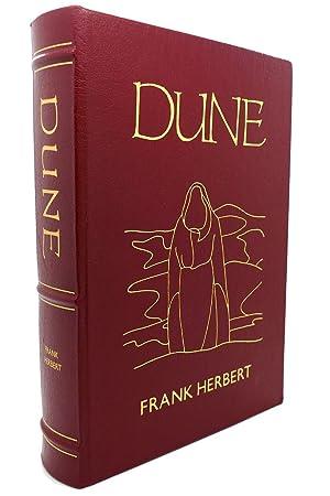DUNE Easton Press: Frank Herbert
