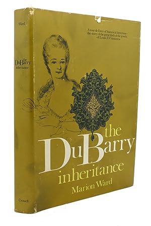 THE DU BARRY INHERITANCE: Marion Ward