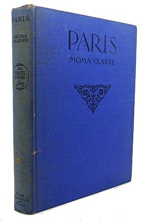 PARIS: Moma Clarke