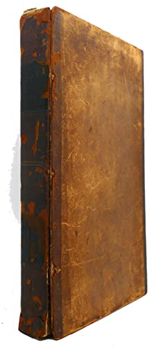 SWITZERLAND, VOL. II : Or, a Journal of a Tour and Residence in That Country, in the Years 1817, ...
